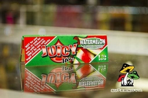 Watermelon Juicy Rolling Papers