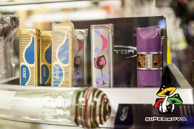 Lighters Supernova Smoke Amp Vape Shop