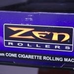 Zen Cigarette Rolling Machine