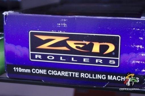 Zen Cigarette Rolling Machine