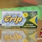 Trip Clear Rolling Papers