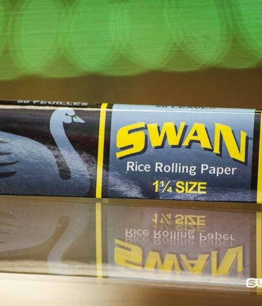 Swan Rolling Papers