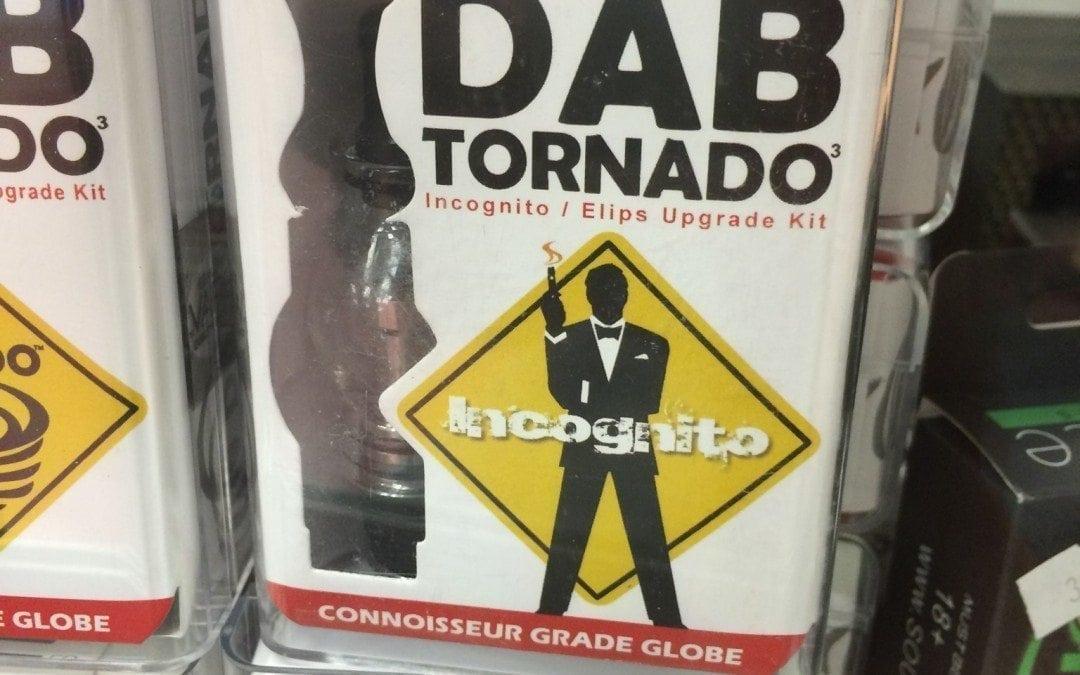 Dab Tornado