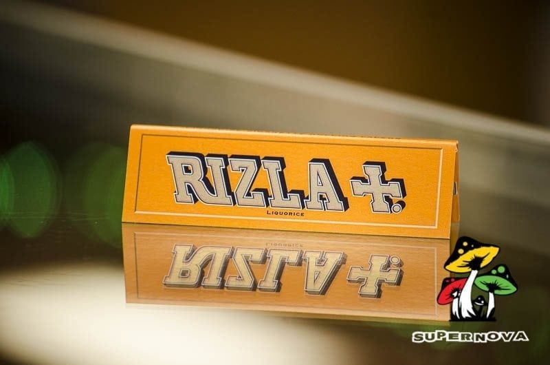 Rizla Rolling Papers at Supernova Smoke Shop