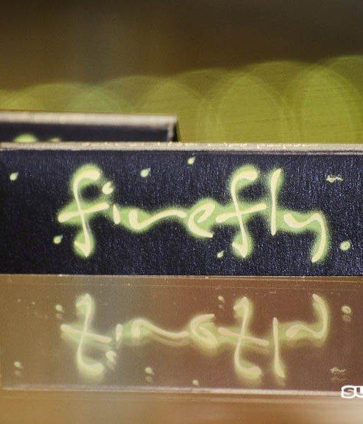 Firefly Glow In The Dark Box