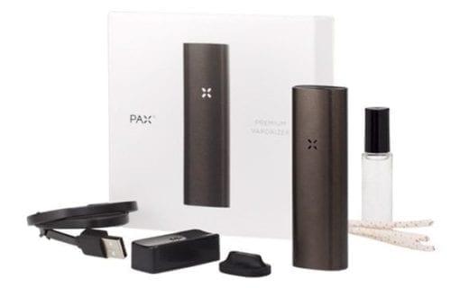 Pax II Kit