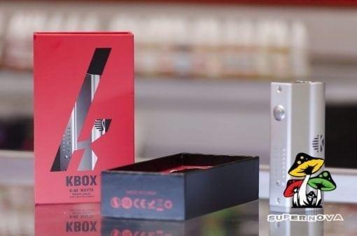 KBox by Kanger Tech