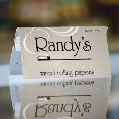 Randy's Rolling Papers