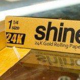 shine main