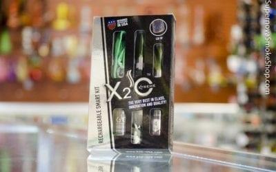 X2o Starter Kit Helped Me Quit Smoking