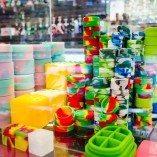 wax jar selection