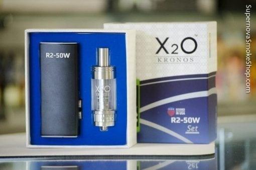 x2O Kronos R2-50W Set