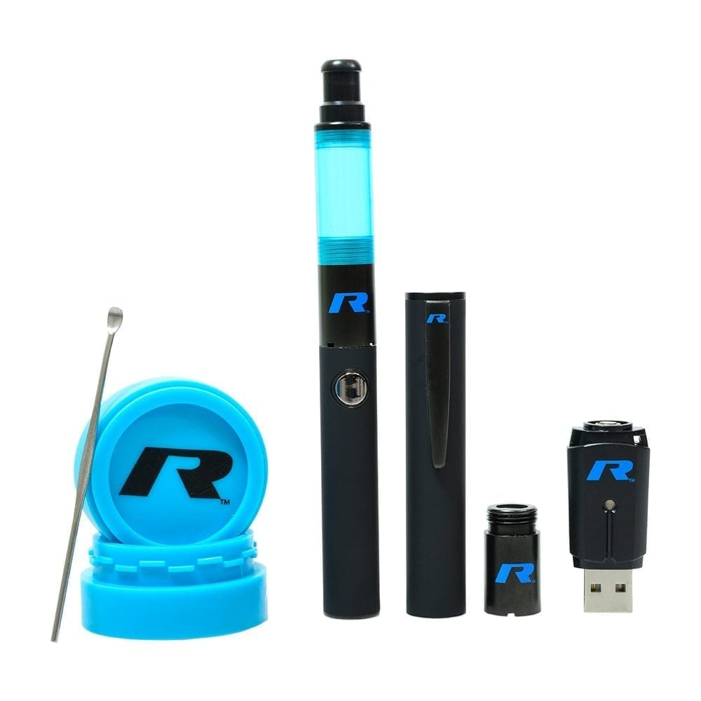 Stok R Series Roil Extract Vaporizer Kit