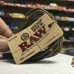 Photograph of RAW 4 Meter Hemp Wick