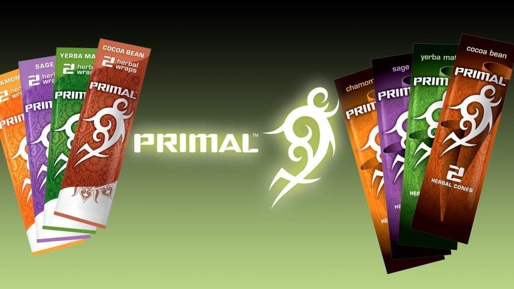 Primal Herbal Wraps