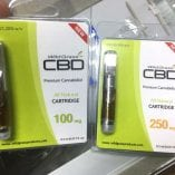 Wild Grass Brand Premium CBD Cartridges
