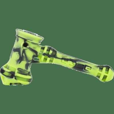 eyce bubbler chronic green