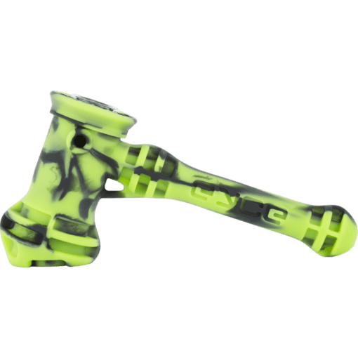 eyce bubbler chronic green
