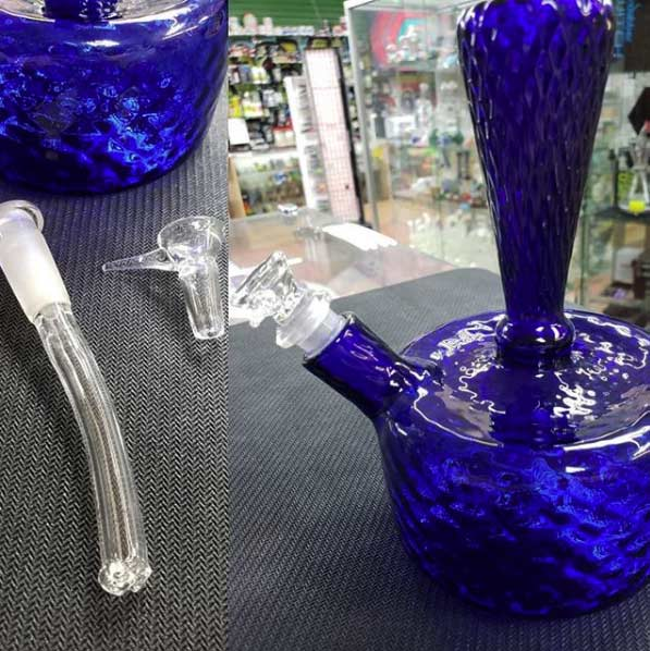 American Glass By James Lang Glass