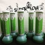 Klear Kryptonite Glass Cleaner