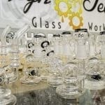 Dabbing Glassware, Oil Rigs and More at Supernova