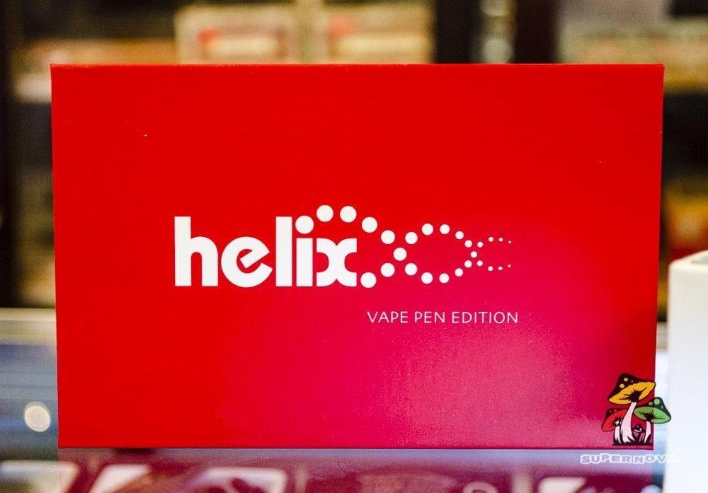 Helix Vape Pen | Supernova Smoke & Vape Shop