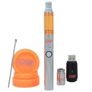 OG Four2.0 Extract Vaporizer