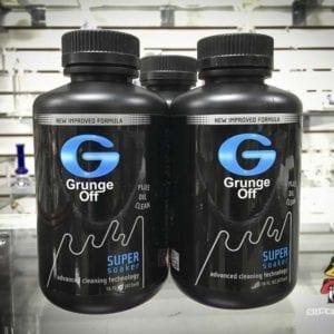 Grunge Off Super Soaker Glass Cleaner