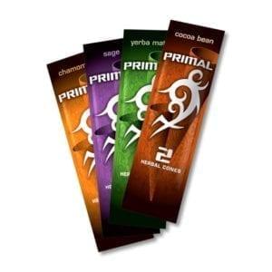 Primal Herbal Cones