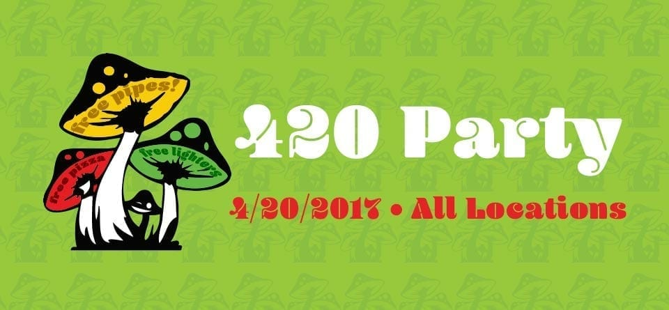 SuperNova Smoke Shop Annual 420 Party