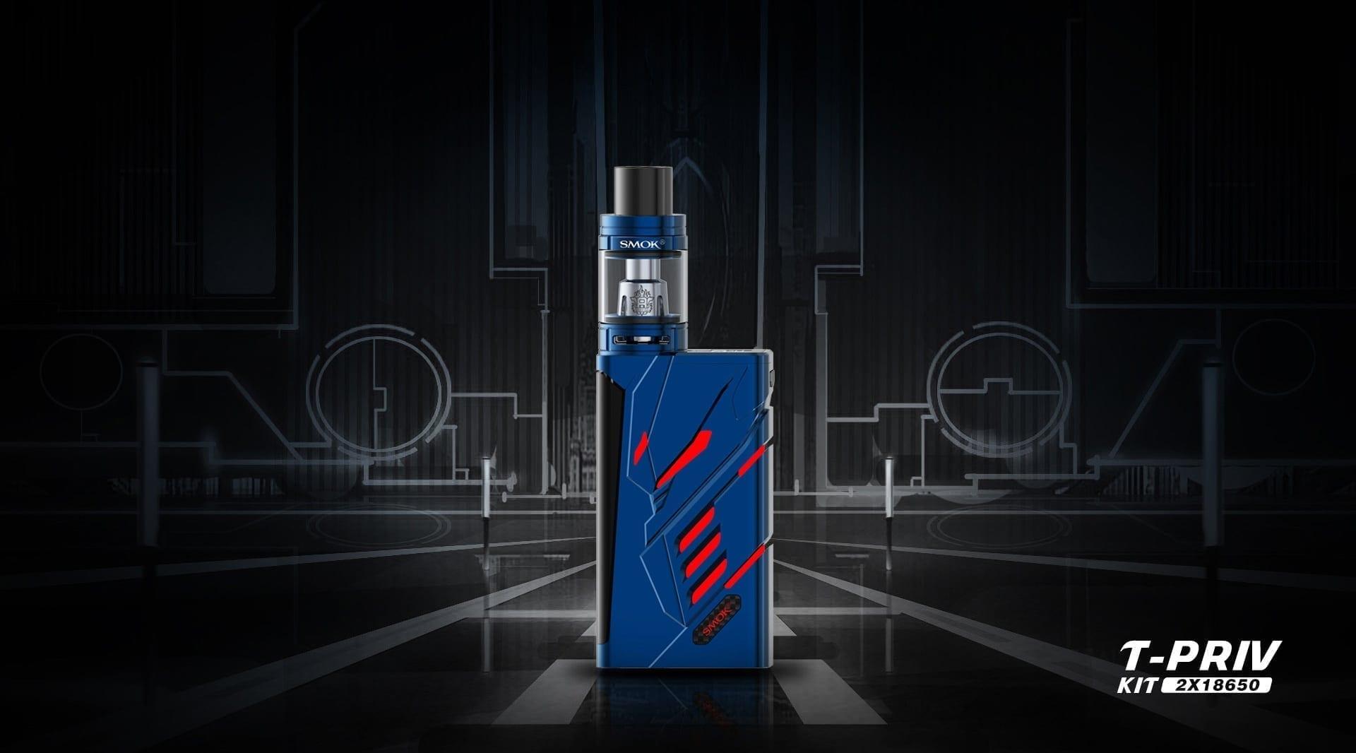 T-Priv Kit by Smok | Supernova Smoke & Vape Shop