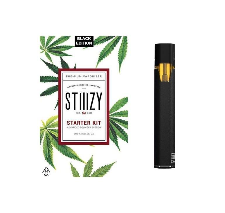 Stiiizy Starter Kit | Supernova Smoke & Vape Shop