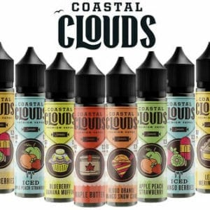 Coastal Clouds E-Liquids