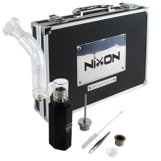 Nixon E-Rig