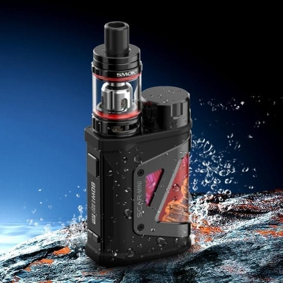 Smok Scar-Mini IP67 Rated Vaporizer